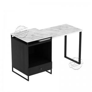 High Quality Corner Bookshelf - Muti-function Table Storage Set Extension table 102223 –  NuTrend