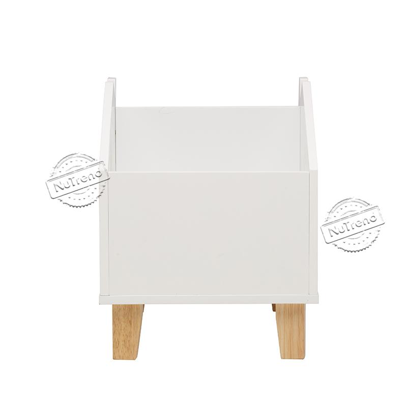 Kids House Shape Storage Box 708036