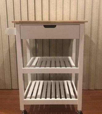 Kitchen Cart 3